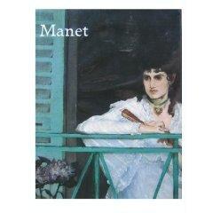 Manet, 1832-1883