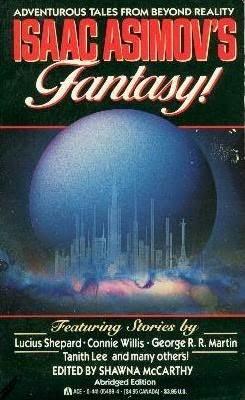 Isaac Asimov's Fantasy!