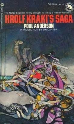 Hrolf Kraki's Saga by Poul Anderson