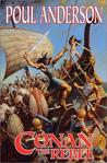 Conan the Rebel by Poul Anderson