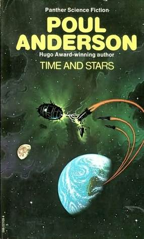 Time And Stars by Poul Anderson