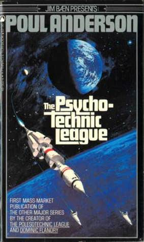 The Psycho-technic League by Poul Anderson