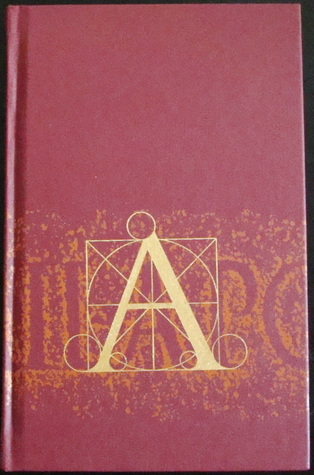 A is for Ox by Lyn Davies