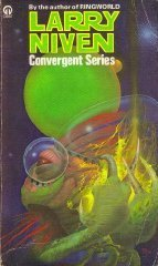Convergent Series by Larry Niven