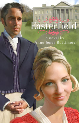 Easterfield by Anna Jones Buttimore
