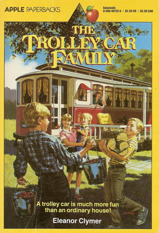 The Trolley Car Family