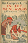 The Camp Fire Girls in the Maine Woods; Or, The Winnebagos Go Camping (The Camp Fire Girls, #1)
