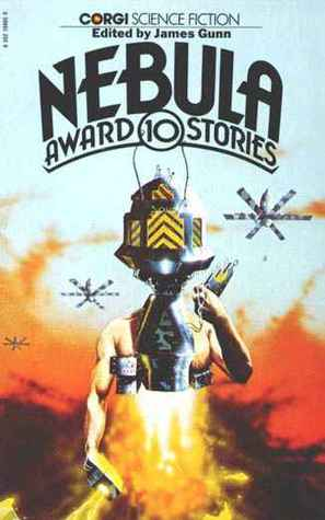 Nebula Award Stories 10