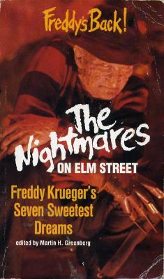 The Nightmares on Elm Street by Brian Hodge
