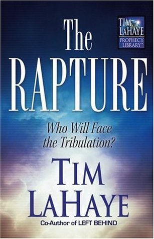 Rapture Under Attack