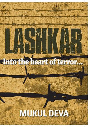 Lashkar by Mukul Deva