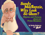 'Sandy MacKenzie, Why Look So Glum?