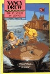 The Phantom of Venice (Nancy Drew, #78)