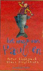 Het neusje van Paulien