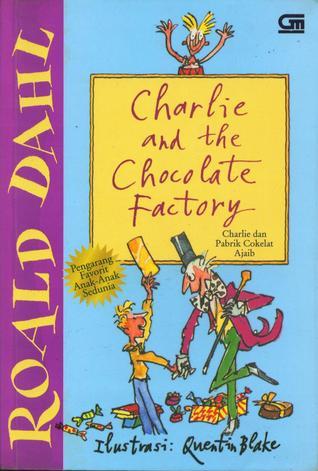 Charlie dan Pabrik Cokelat Ajaib