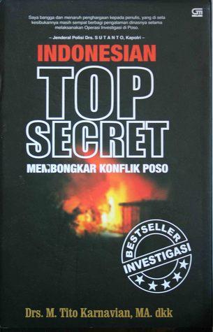 Indonesian Top Secret: Membongkar Konflik Poso