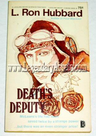Death's Deputy
