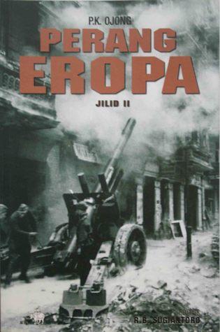 Perang Eropa II