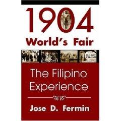 Ubicación de descarga de libros de Android 1904 World's Fair: The Filipino Experience