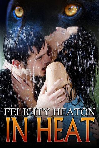 In Heat by Felicity Heaton