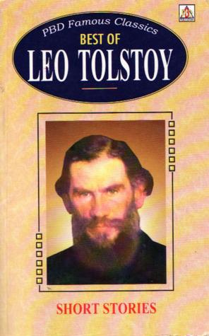 Best of Leo Tolstoy Short Stories