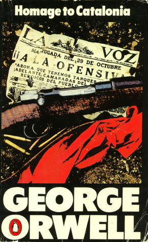 Ebook Homage to Catalonia and Looking Back on the Spanish War by George Orwell TXT!