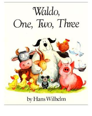 Waldo One, Two, Three