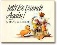 Let's be Friends Again