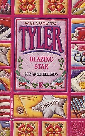 Blazing Star by Suzanne Ellison
