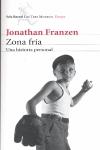 Zona fría by Jonathan Franzen