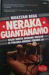 Neraka Guantanamo: Kisah Derita Seorang Muslim di Penjara Khusus Teroris AS