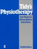Tidys Physiotherapy Bie 12 Edition