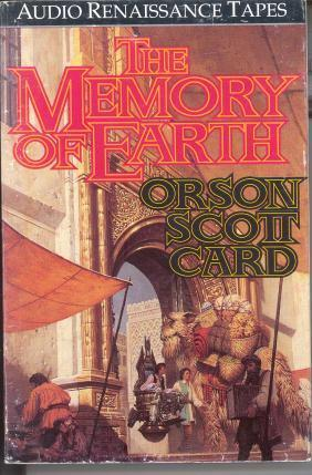 The Memory Of Earth (Homecoming)