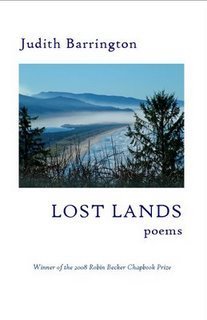 Lost Lands: Poems