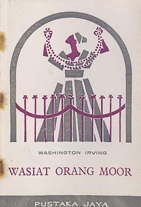 Wasiat Orang Moor