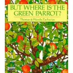 But Where Is the Green Parrot?