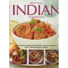 Best Ever Indian Cookbook
