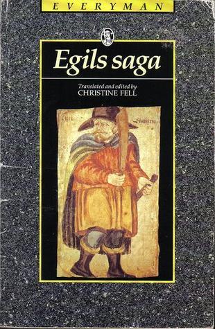 Egil's Saga (Everyman's Library by Anonymous
