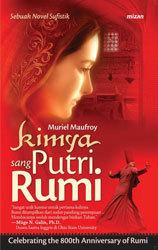 Kimya Sang Putri Rumi by Muriel Maufroy