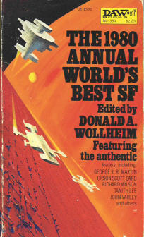 The 1980 Annual World's Best SF