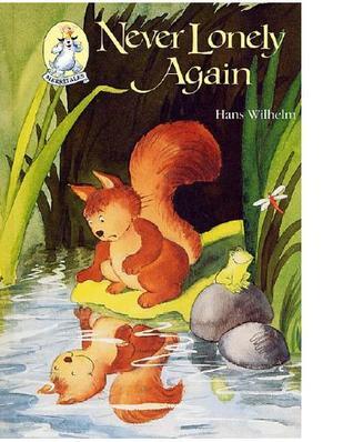 Never lonely again (A Merritales book)