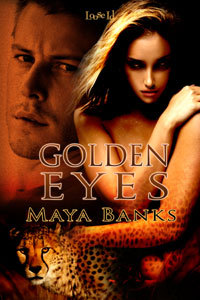 Golden Eyes (Wild Series, #1)