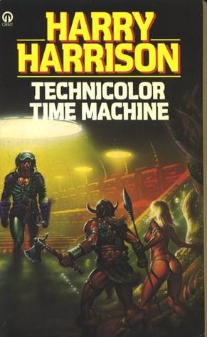 Technicolor Time Machine