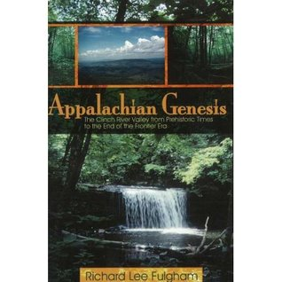 Appalachian Genesis