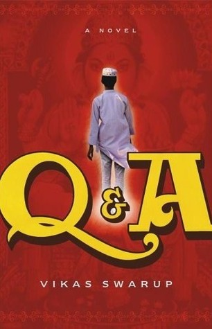 Image result for Q & A book