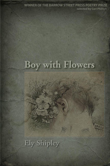 Boy with Flowers by James Ely Shipley