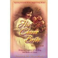 His Chosen Bride by Jennifer J. Lamp