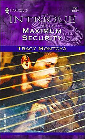 Maximum Security (Harlequin Intrigue #750)