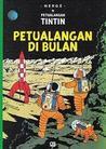 Petualangan di Bulan (Petualangan Tintin #17)