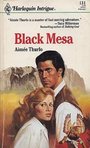 Black Mesa by Aimée Thurlo